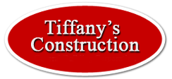 Tiffany's Construction Inc.
